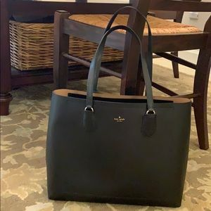 Kate Spade Holiday Lane Page Tote